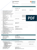 Emailing Form Pengkinian Data Perorangan