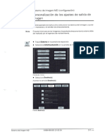 Sistema de Imagen MD - Configuracion