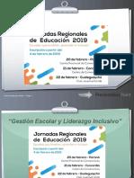 Liderazgo y Educacion Inclusiva CORSO