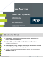 Lab3 Data Engineering
