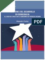 Lecciones Del Desarrollo en Democracia Ell Caso de Chile en El Gobierno de Patricio Aylwin