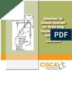 SISCA Seismic Guidelines