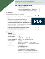 ESPECIFICACIONES mitigacion ambiental