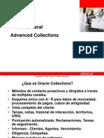 Advance Collections Español