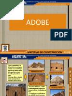 Material de Construccion El Adobe (1)