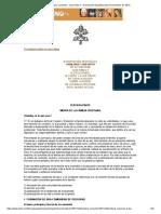 Familiaris Consortio - Juan Pablo II - Exhortación Apostólica (22 de Noviembre de 1981)