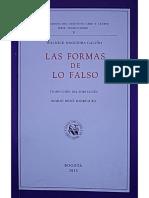 Galvâo, Walnice Nogueira_Las_formas_de_lo_falso_-_Lo_cierto_en_lo.pdf