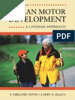 1.1, 2.1-2.5 Human motor development, Payne.pdf