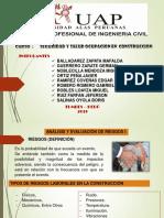 Análisis Y Evaluación De Riesgos I.pptx