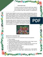 Cosmovision maya (Trabajo Formal).docx
