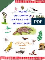SAN CLEMENTE (Escuela Juan Bautista Cabral)