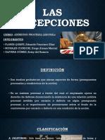LAS-EXCEPCIONES-DERECHO-PROCESAL-LABORAL.pptx