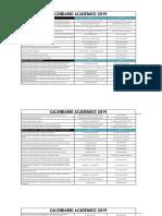 Calendario Academico 2019_0