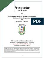 B_Ed_DM_Prospectus_2019-20_18_05_19