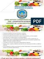 5-Conservantes Antimicrobianos (1)