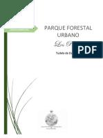 Parque Forestal Urbano Los Palacios