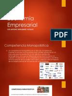 Economía Empresarial Unidad 5 Diapos