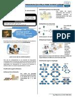 Actividad 1-Conociendo El Diseño de Redes de Comunicación y Topologías.