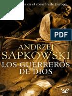 Los Guerreros de Dios - Andrzej Sapkowski.pdf
