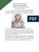 La Mujer Paraguaya