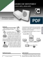 Manual Dsc 1832-1