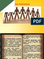Etica Profissional - 3ª Parte
