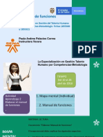 Presentación Conferencia Web 3ManueldeFunciones