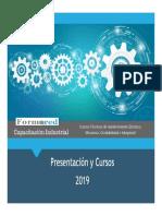 Presentación Formared 2019