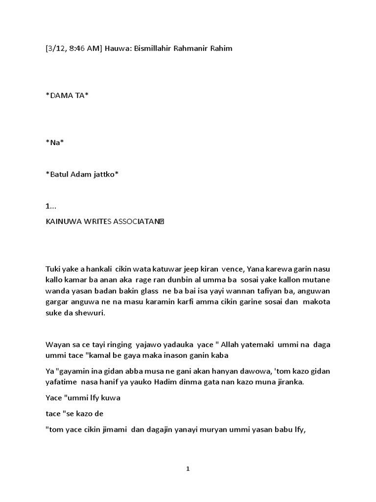 DAMA Ta pdf