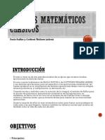 Trabajo Diapositivas Caluculo 3