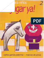 ¡A jugar ya!, Ajedrez para niños 2 - García Palermo, Carlos y de Anna, Marcos (2004).pdf