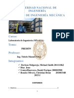 LABORATORIO DE INGENIERIA MECÁNICA I- PRESION.docx