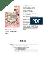 ALONSO_Historia Básica de La Ciencia_2001