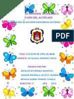 Diversidad Cultural ... en El Peru .. Estofanero