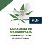 La paloma de Marquetalia