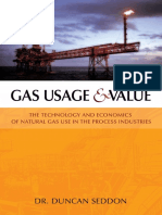 Duncan Seddon - Gas Usage _ Value - The technology and economics of natural gas use in the process industries [2006].pdf