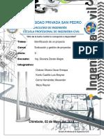 INFORME DE DIANOSTICO DE PROYECTO- 2019.docx