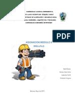 Wellflo Modulo II