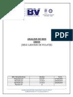 Informe Analisis de RED y Termografia Ewos.pdf