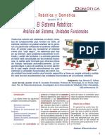 Lección Nº 3 - El Sistema Robótico.pdf