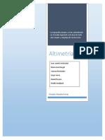 ALtimetria.docx