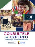 DISCAPACIDAD DE LAS PERSONAS DERECHOS.pdf
