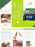 01 Procedimientos de Trabajo Seguro en El Sector de La Construcción FLC