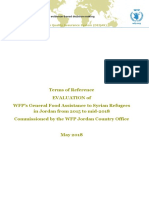 WFP ToR for Assistance to Syrian Refugees.pdf