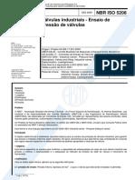 ABNT ISO 5208-2000.pdf