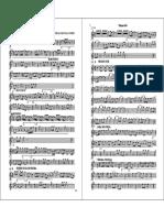 Negritos_17_1 Trumpet in Bb
