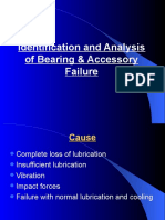 analysis of bearing