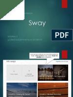 SWAY Tut 02 Como Elegir Plantillas