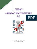 Manual - Armado y Mantención de PC