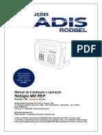 Manual Operacao MD REPRev05